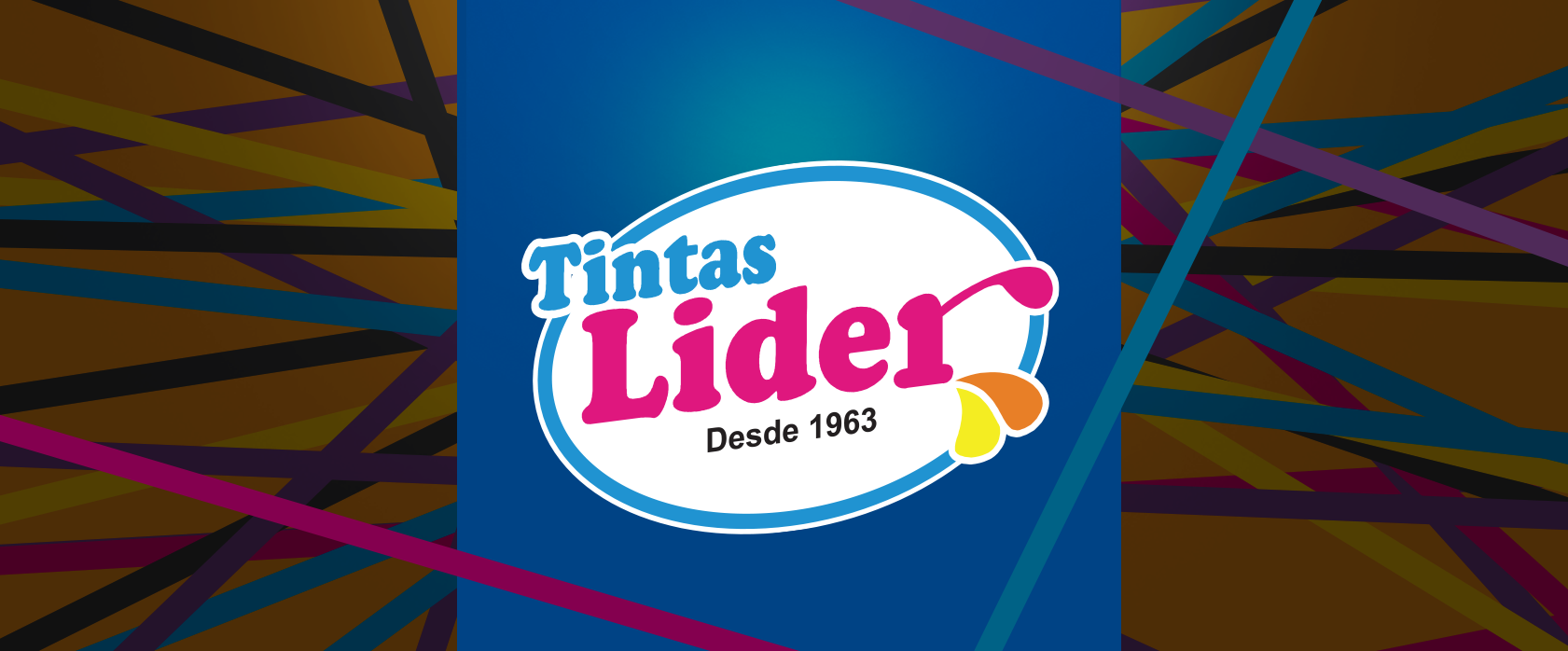 Tintas Líder