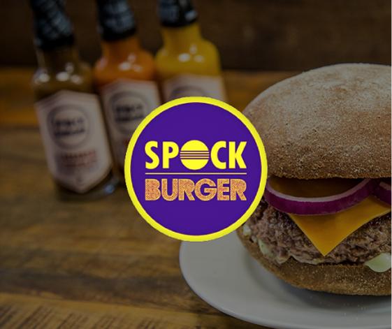 Spock Burger